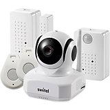 Видеоняня WiFi Switel HD BSW220