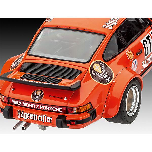"Автомобиль Porsche 934 RSR ""Jägermeister"""