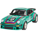 "Автомобиль Porsche 934 RSR ""Vaillant"""