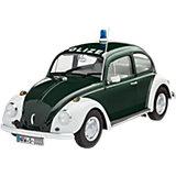 Полицейский автомобиль Фольксваген Жук