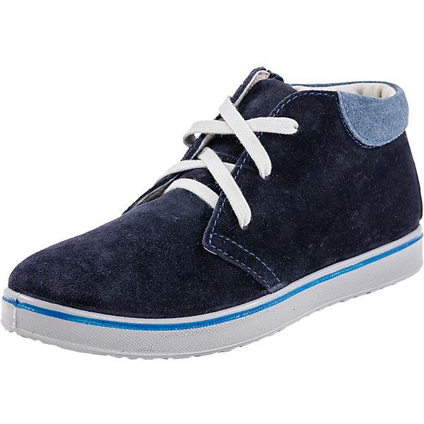 Ботинки для мальчика Котофей