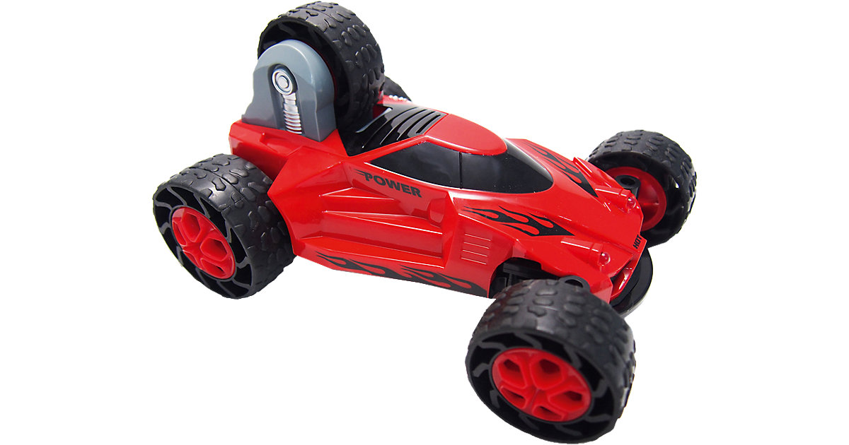 RC Stunt Car 5-Räder