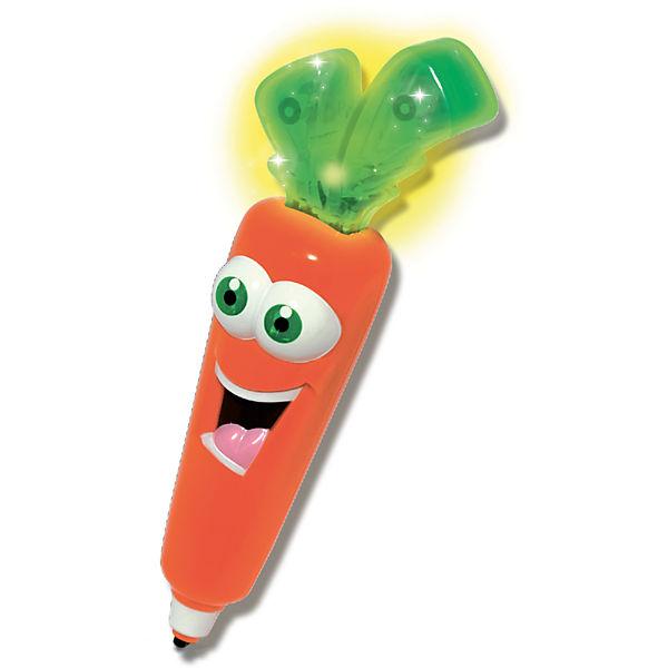 """Обучающая игра """"Ферма с интерактивной морковкой"""", Lisciani"""