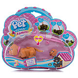 Интерактивные фигурки домашних питомцев, Pet Club Parade, в ассортименте
