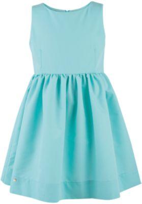 Платье для девочки BUTTON BLUE - зеленый