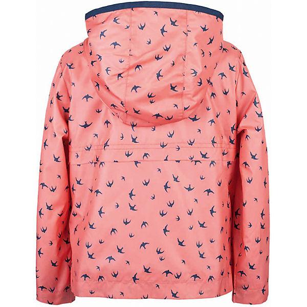 Куртка для девочки  BUTTON BLUE