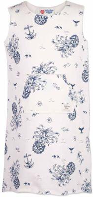 Платье для девочки BUTTON BLUE - разноцветный