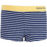 Плавки для мальчика  BUTTON BLUE