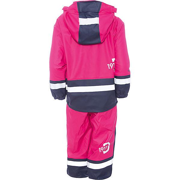 Непромокаемый комплект BOARDMAN для девочки DIDRIKSONS1913