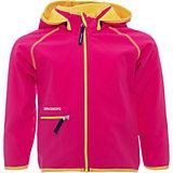 Куртка FRENEKA для девочки DIDRIKSONS