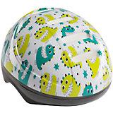"""Шлем защитный """"STONEHEAD"""", белый, Happy Baby"""