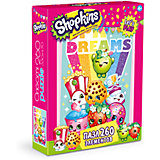 "Пазл ""Shopkin's dreams"", Shopkins, Origami"