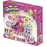 "Пазл ""Always in style"", Shopkins, Origami"