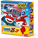 """Пазл """"Каналы Венеции"""", Super Wings, Origami"""