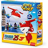 """Пазл """"Туманный Альбион"""", Super Wings, Origami"""
