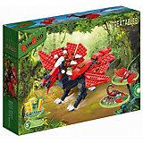 Конструктор Динозавр: 3 в 1, 289 дет., BanBao