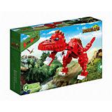 Конструктор Динозавр, 155 дет., BanBao