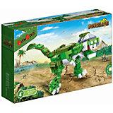 Конструктор Динозавр, 135 дет., BanBao