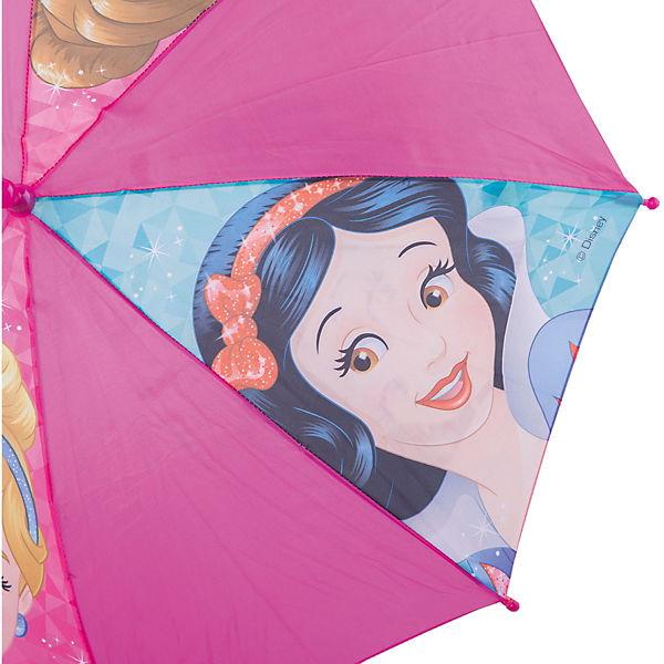Зонт-трость 37,5 см., Disney Princess