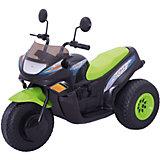"Мотоцикл ""CT"" на аккумуляторе, Bugati"
