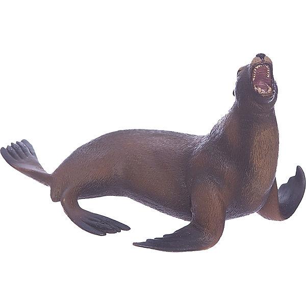 Морской лев,L, Collecta