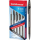 Ручка гелевая R-301 ORIGINAL Gel 0.5, 12 шт., Erich Krause