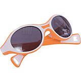 Солнцезащитные очки Sungalesses Baby 360°, р-р М, Beaba, оранжевый