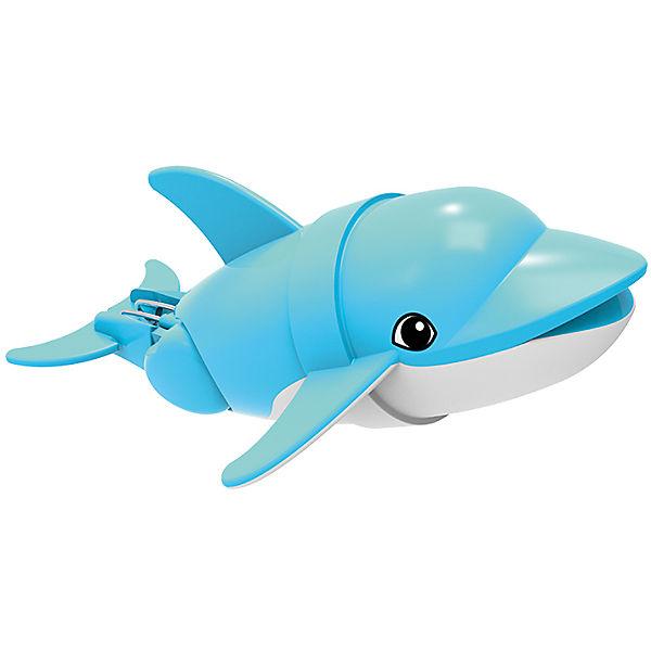 Рыбка-акробат Диппер, 12 см, Море чудес