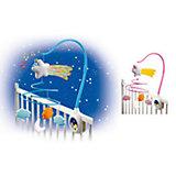 Музыкальная каруселька на кроватку Cotoons (свет, звук), Smoby