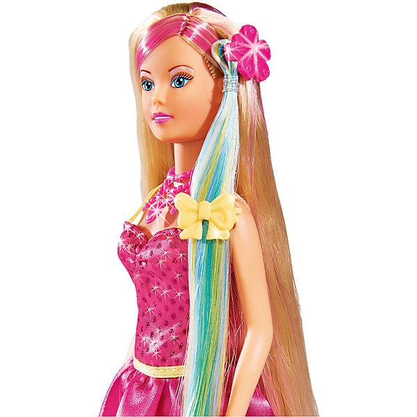 """Кукла Штеффи """"Стильные волосы"""", 29 см, Simba"""