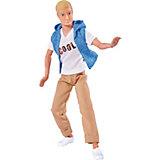 "Кукла ""Кевин. Городская мода"", 30 см, Simba"