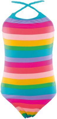 Купальник для девочки Color Kids - голубой