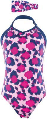 Купальник для девочки Color Kids - розовый