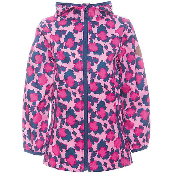 Куртка для девочки Color Kids