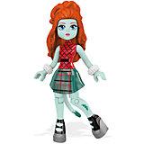 Персонажи-монстры Лорна МакНесси Monster High, MEGA BLOKS