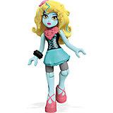 Мини-кукла Mega Bloks Monster High Ари Хантингтон, 12,5 см