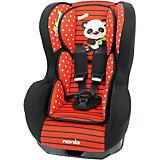 Автокресло Nania Cosmo SP, 0-18кг, panda red