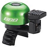 Звонок EasyFit  зеленый, BBB