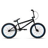 Велосипед  BMX Freedom, черно-синий, Welt