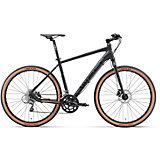 Велосипед  Horizon, черный, Welt