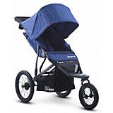 Прогулочная коляска Joovy Zoom 360 Ultralight, синий