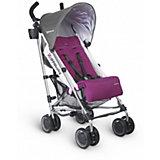 Коляска-трость UPPAbaby G-luxe, фиолетовый