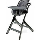 Стульчик для кормления High chair, 4moms, стальной