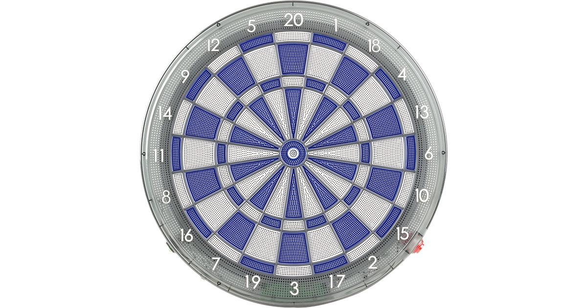 Smartness Online Connect Dartboard Sigma-301, s...