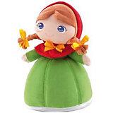 Мягкая кукла принцесса Розелла, 24 см, Trudi