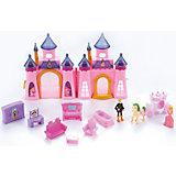 """Замок для куклы  Dolly Toy """"Королевский дворец"""", DollyToy"""