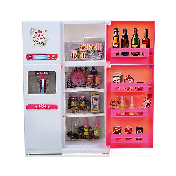 """Набор мебели для кукол """"Холодильник"""", DollyToy"""
