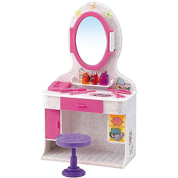 """Набор мебели для кукол """"Магическое зеркало"""", DollyToy"""
