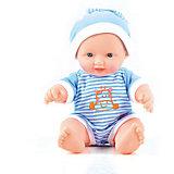 """Пупс """"Смышлённый малыш"""", 24 см, DollyToy"""