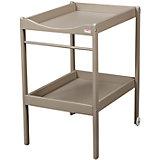 Пеленальный столик  Alice, Combelle, серый